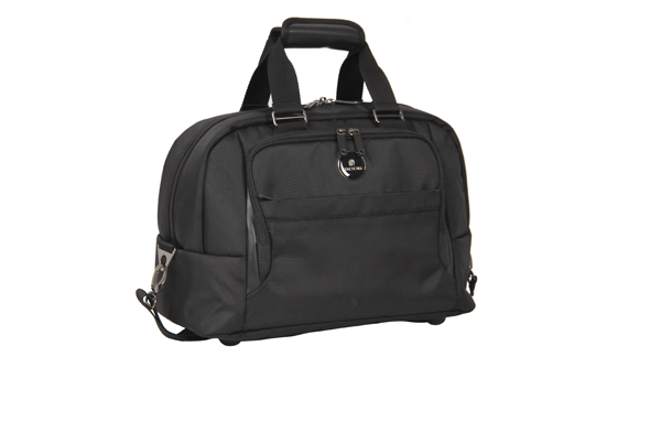 Business Collection Trolley Duffle Bag