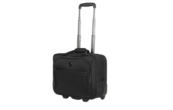 Business Collection Computer Trolley Case