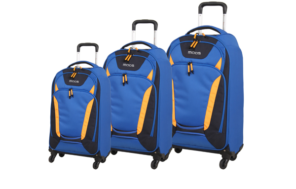 Casual Luggage Sets