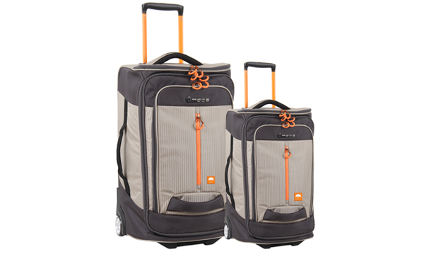 2 Piece Set Wheel Bags