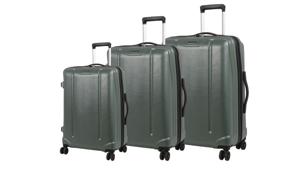 Luxurious Trolley Case