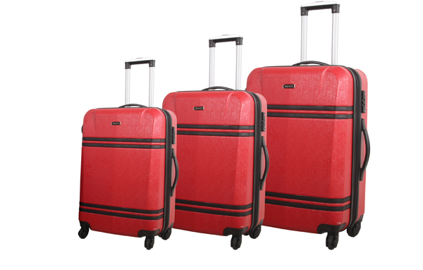 ABS+PC Ultra Strong Trolley Case