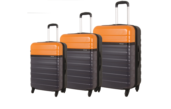 ABS+PC Trolley Case